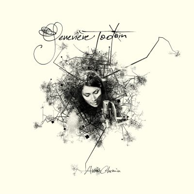 album Amis Chemin - genevieve jodoin